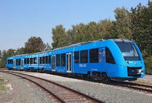 zero-emission-hydrogen-powered-train